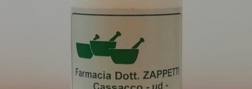 Farmacia Zappetti - Maschera viso idratante forte