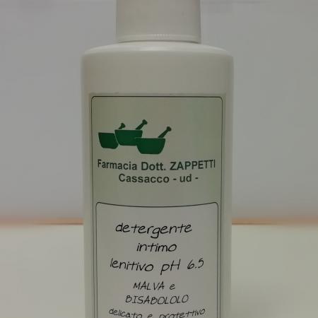 Farmacia Zappetti - Detergente intimo lenitivo pH 6.5