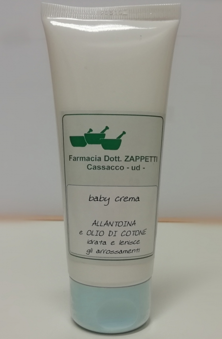 Farmacia Zappetti - Baby crema