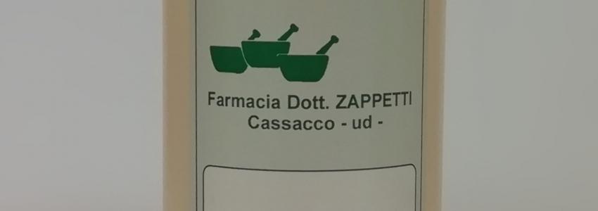 Farmacia Zappetti - Detergente delicato, pelli sensibili pH 5