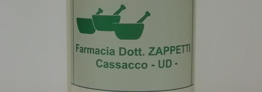 Farmacia Zappetti - Doccia Shampoo sport