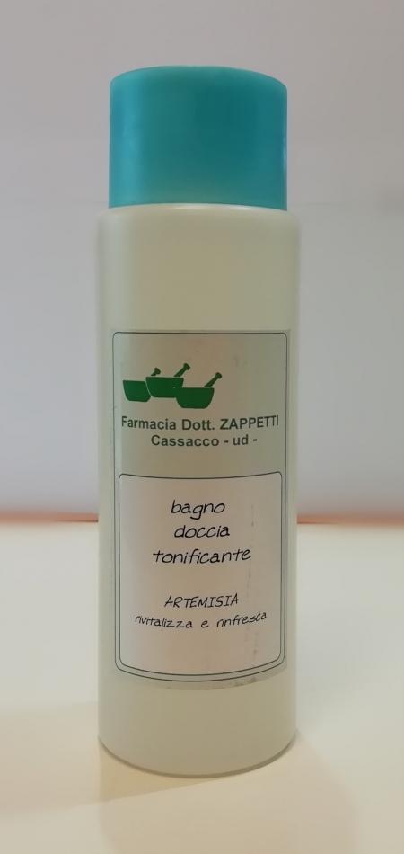 Farmacia Zappetti - Bagno doccia tonificante, rivitalizza e rinfresca
