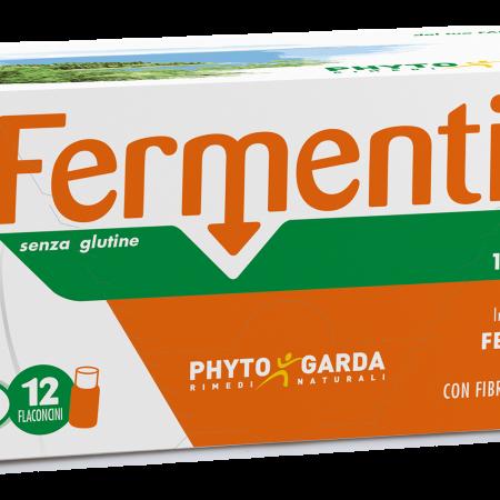 Phyto Garda - Fermentix 10 miliardi, 12 flaconi