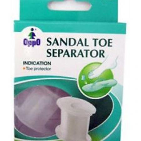 Oppo - Separatore per sandali
