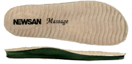 Newsan - Plantari massage