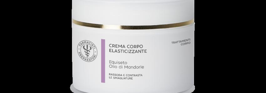 Farmacia Zappetti - Crema corpo elasticizzante