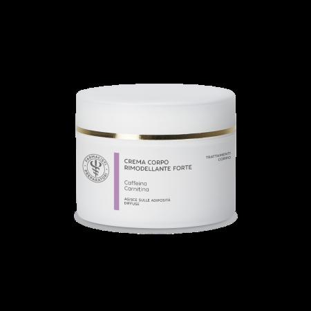 Farmacia Zappetti - Crema corpo rimodellante forte