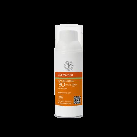 Farmacia Zappetti - Crema viso SPF 30, texture leggera