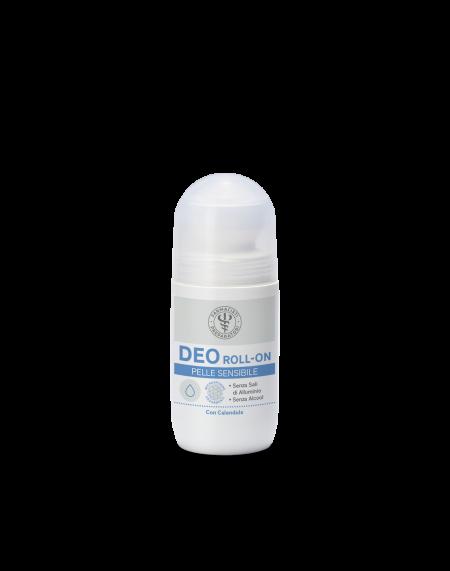 Farmacia Zappetti - Deo roll-on pelle sensibile