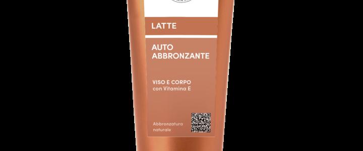 Farmacia Zappetti - Latte auto abbronzante