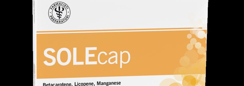 Farmacia Zappetti - SOLEcap