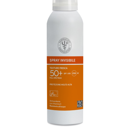 Farmacia Zappetti - Spray invisibile fresco SPF 50+