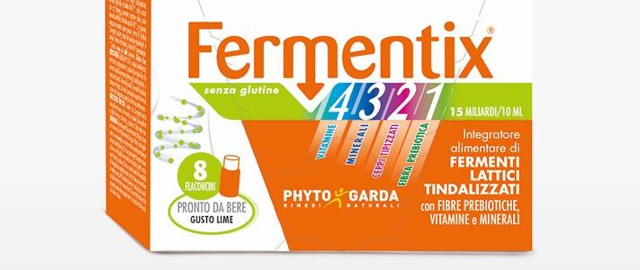 Phyto Garda - Fermentix 4321 15 miliardi