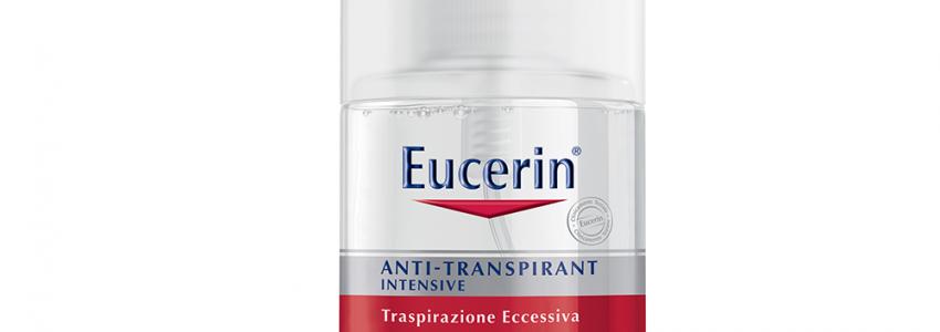 Eucerin - Deodorante vapo anti traspirazione
