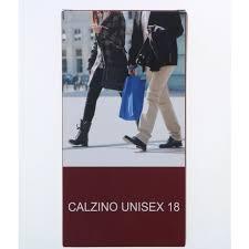 Flebysan - Calzino Linea 18