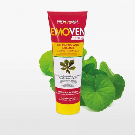 Phyto Garda - Emoven, gel rinfrescante idratante