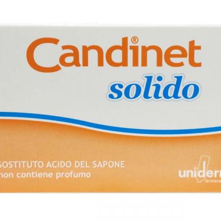 Candinet solido, detergente pelli delicate100 g