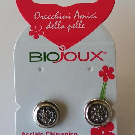 Biojoux BJT962S - Crystal Plate (10 millimetri)