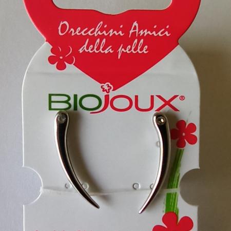 Biojoux BJT986 - Orecchini Moon Ray (20 millimetri)