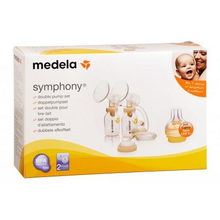 Medela - Symphony set doppio