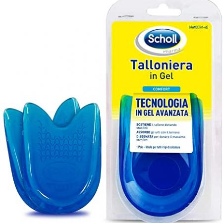 Scholl - Talloniera in gel