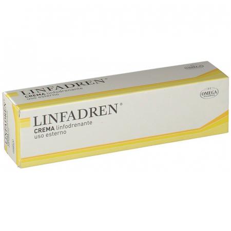 Linfadren Crema, 100 ml