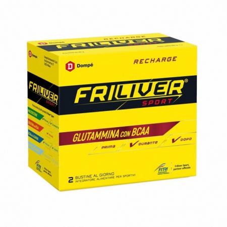 Friliver Sport Recharge