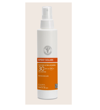 Farmacia Zappetti - Spray solare SPF 30, 150 ml