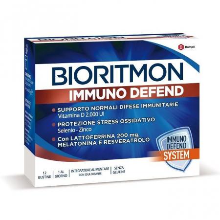 Bioritmon Immuno Defend