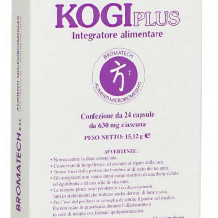 Kogi Plus, 24 capsule
